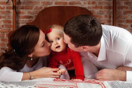 Семейный фотограф в Киеве