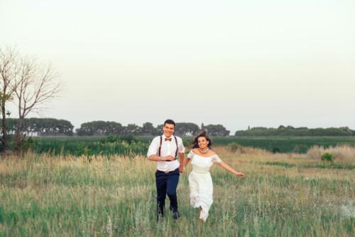 Убежать от суеты (о чем мечтает свадебный фотограф)