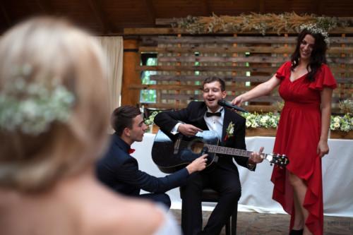 Музыка на свадьбу, как подобрать?