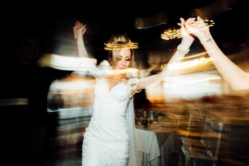 Нужно ли снимать банкет на свадьбе?